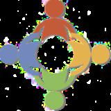 Circle Dance Logo no background