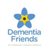 Dementia Friends No Background